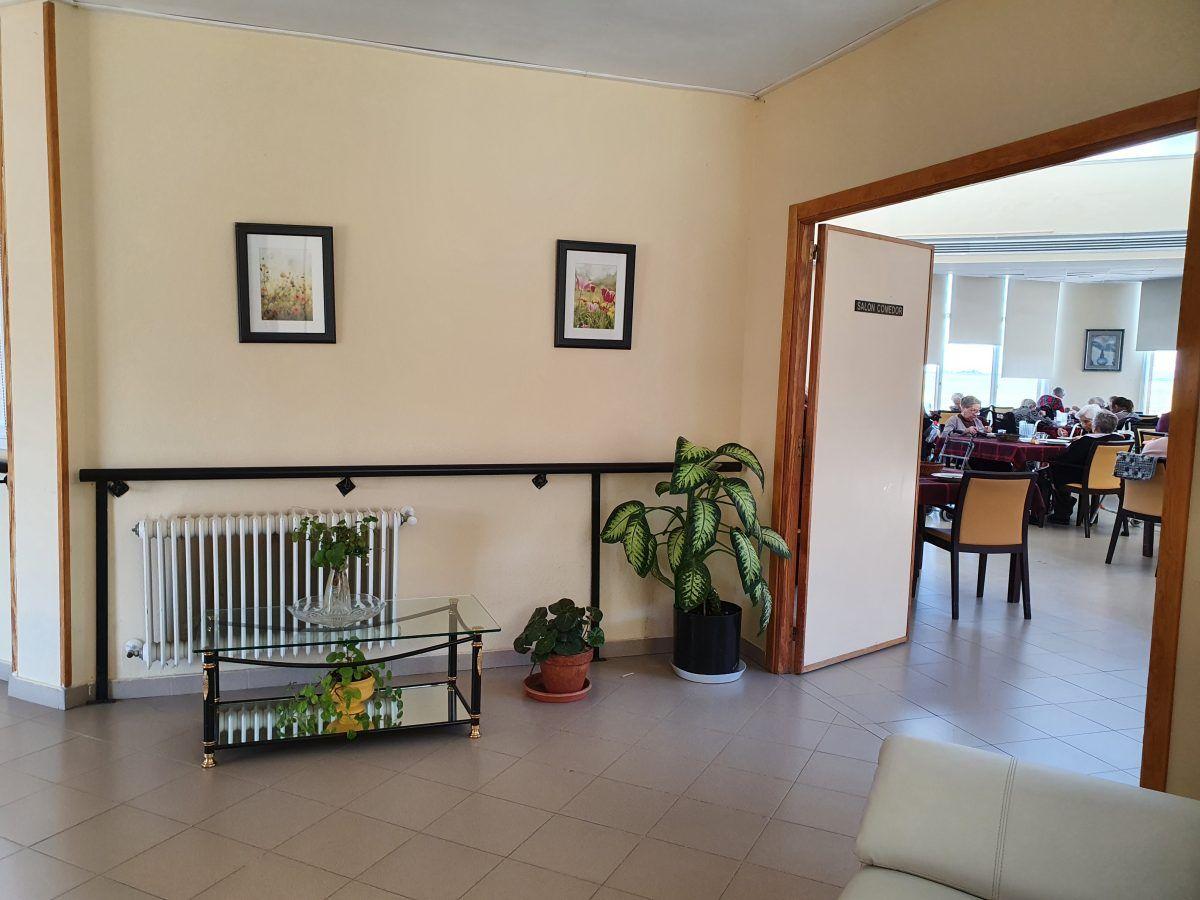 Residencia Geriátrica Santa Águeda